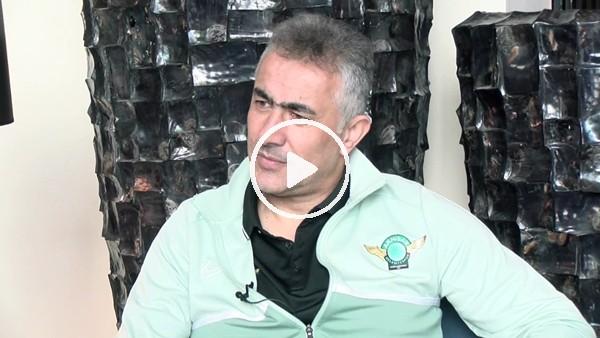 'Çalıştırdığı takımları başarıya ulaştırdıktan sonra gönderilen Mehmet Altıparmak'tan olay sözler!