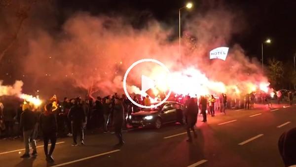 'Kayserispor taraftarı Prosinecki'yi büyük bir çoşkuyla karşıladı
