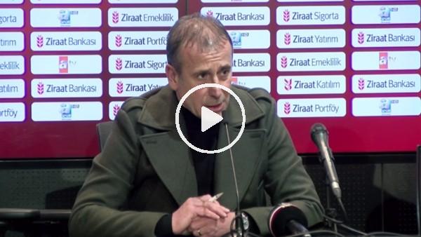 'Beşiktaş umut vaad ediyor mu? Abdullah Avcı yanıtladı..