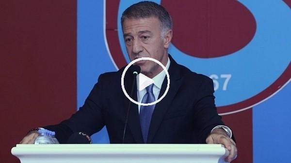 """'Ahmet Ağaoğlu: """"VAR yine çalışmadı"""""""