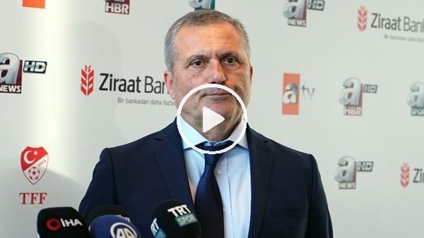 """Volkan Ballı: """"Trakya'daki taraftarlarımızı maça bekliyoruz"""""""