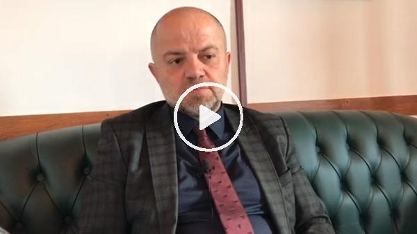 """'Hasan Yavuz Bakır: """"Alper Potuk ile  henüz anlaşma sağlayamadık"""""""
