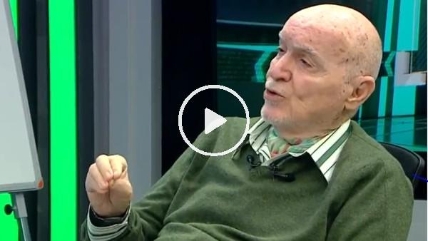'Hıncal Uluç'tan Sergen Yalçın yorumu