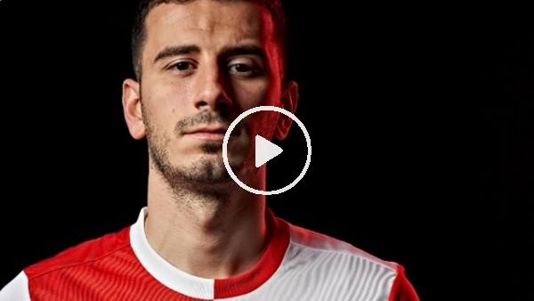 'Feyenoord, Oğuzhan Özyakup transferini açıkladı
