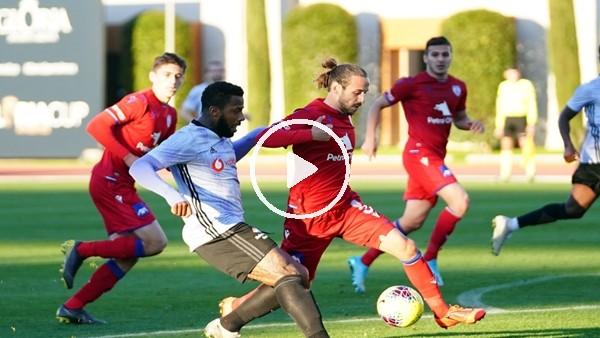 'Beşiktaş 2-2 Altınordu (Maç özeti)