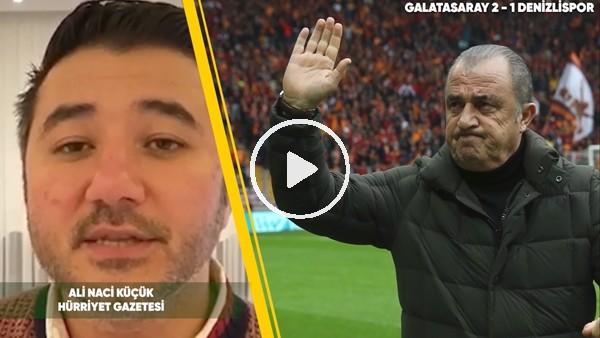 'Galatasaray 2-1 Denizlispor #KareAs
