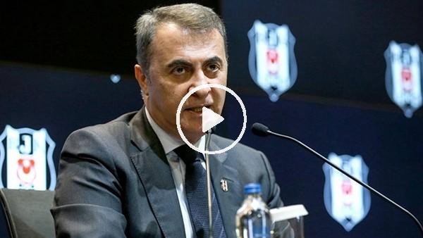 'Fikret Orman, Beşiktaş başkanlığını neden bıraktı ?