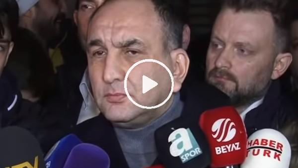 'Semih Özsoy'dan Başakşehir galibiyeti sonrası flaş sözler!