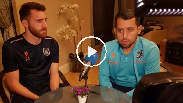 "'Miguel Vieira: ""Kendimi sürekli hazır tutmam lazım"""