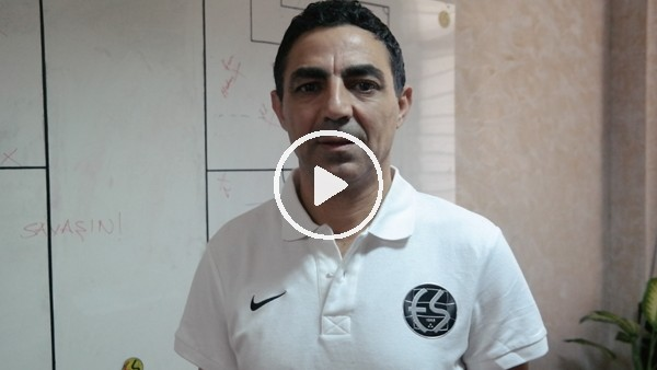 Eskişehirspor'a Mustafa Özer dokunuşu