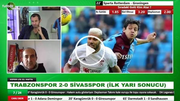 """'Hüseyin Özkök: """"Sivasspor'u beklentilerimin çok altında buldum"""""""