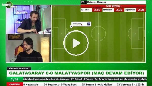 'Galatasaray'n duran top sorunu nasıl çözülür?
