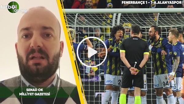 Fenerbahçe 1-1 Aytemiz Alanyaspor #KareAs