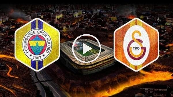 'Fenerbahçe - Galatasaray (FIFA 2020)