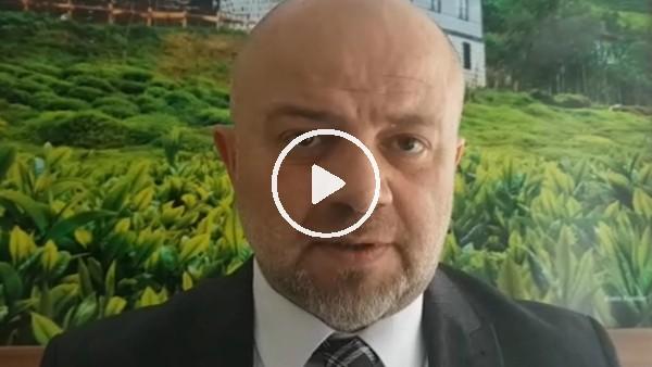 """'Hasan Yavuz Bakır: """"Başakşehir'i yenerek çıkışa geçmek istiyoruz"""""""