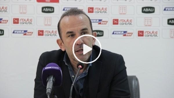 'Denizlispor'da Mehmet Özdilek ile yollar ayrıldı