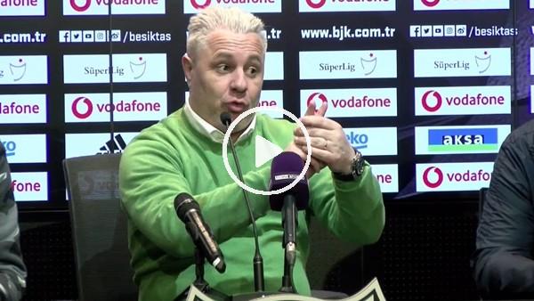 """'Sumudica: """"VAR sistemi, Türk futbolunu mahvedecek"""""""