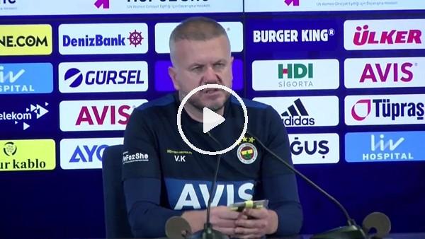 'Galatasaray yenilgisi sonrası Fenerbahçe cephesi, hakeme isyan etti