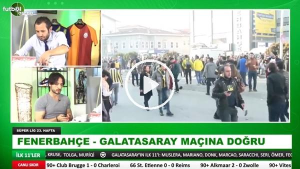 """İbrahim Yavuz: """"Kadro olarak baktığımızda Galatasaray bir adım önde"""""""