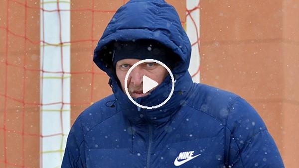 """'Prosinecki: """"Denizlispor maçından 3 puanla ayrılmak zorundayız"""""""