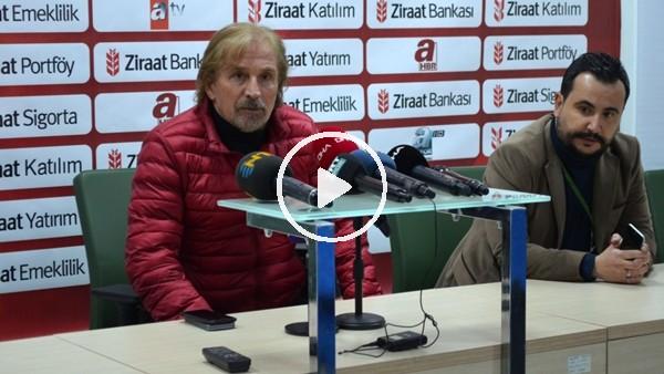 """Vehbi Haluk Bulgurlu: """"Trakya'da Fenerbahçe'yi ağırladığımız için onurluyuz"""""""