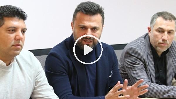 'Denizlispor'da Bülent Uygun dönemi