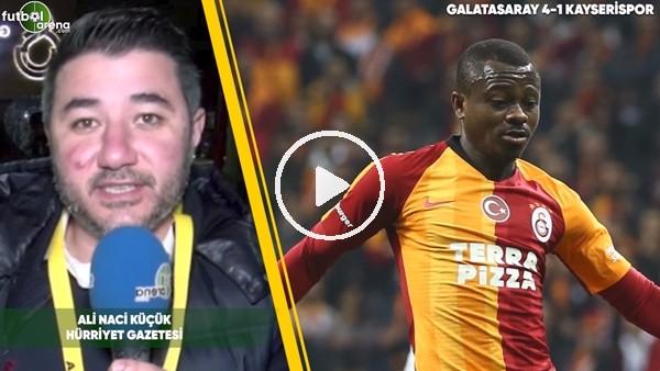 Galatasaray 4-1 Kayserispor #KareAs