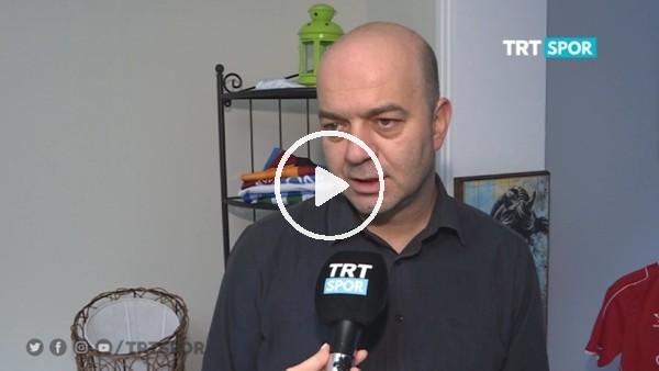 'Çağdaş Sevinç'ten Beşiktaş - Trabzonspor maçı yorumu