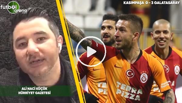 Kasımpaşa 0-3 Galatasaray #KareAs