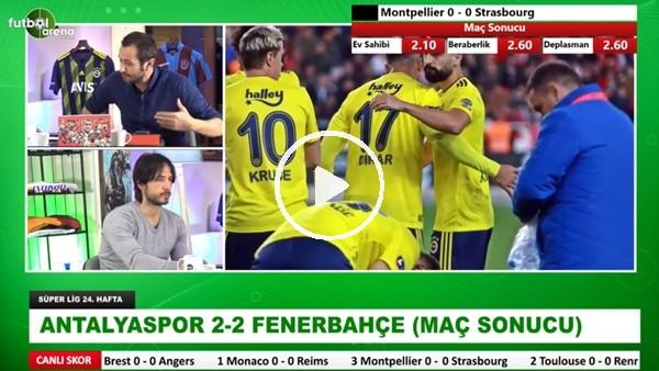 """İbrahim Yavuz: """"Fenerbahçe'nin şampiyonluk için son şansıydı"""""""