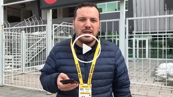 'Kayserispor - Konyaspor maçına doğru