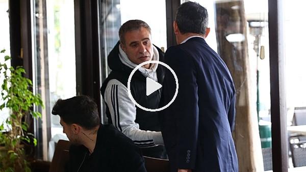 'Fenerbahçe'de moral yemeği