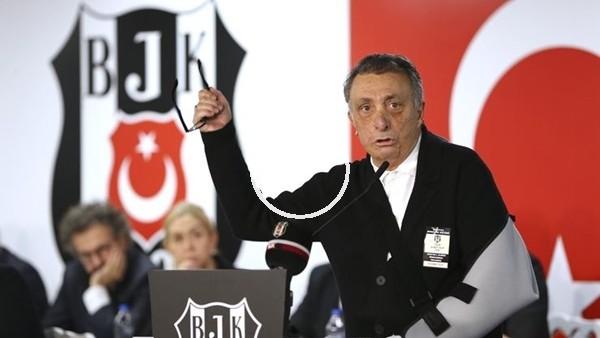 """' Ahmet Nur Çebi'den Fikret Orman'a: """"Yeter artık, işine bak!"""""""