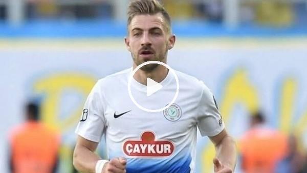 """'Ali Haydar Er: """"Melnjak için Fenerbahçe'den transfer teklifi gelmedi"""""""