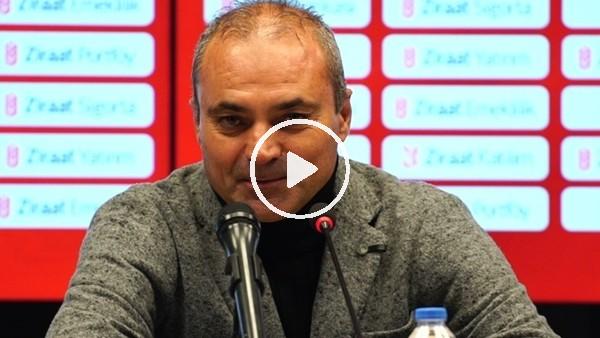 """'Erkan Sözeri: """"Enerjimizi bozmadan lig maçına odaklanmamız gerekiyor"""""""