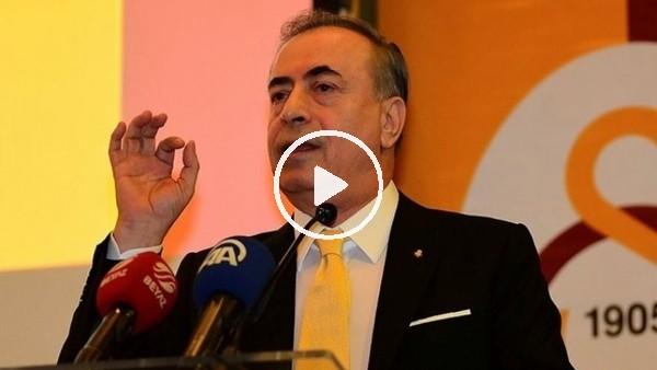 """Mustafa Cengiz: """"Önce tepki, sonra teşekkür. Bu böyle olmaz!"""""""