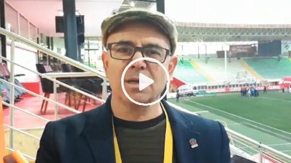 Aytemiz Alanyaspor - Yeni Malatyaspor maçından notlar