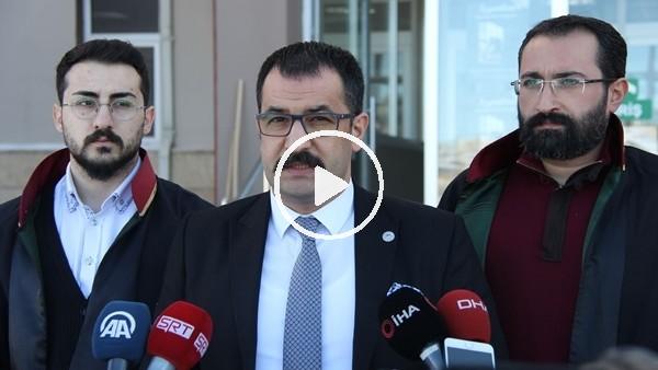 'Sivasspor - Başakşehir maçının hakemlerine suç duyurusu