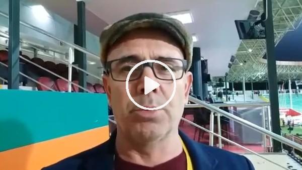 'Aytemiz Alanyaspor - Beşiktaş maçından notlar