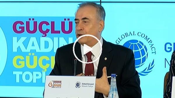 """'Mustafa Cengiz: """"Fenerabahçe'den fark yiyip fark da atabiliriz. Gülüp eğlenelim"""""""
