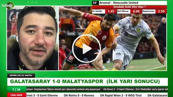 """'Ali Naci Küçük: """"Şener Özbayraklı ligin en kötü performansını sergiledi"""""""