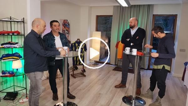 'Ersun Yanal, Fenerbahçe'de Kalacak Mı? Sergen Yalçın İle Beşiktaş'ın Değişen Futbolu | Hattrick #18