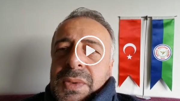 'Çaykur Rizespor'da Beşiktaş maçı öncesi son durum
