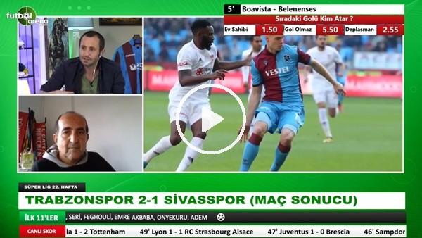 """Hüseyin Özkök: """"Galatasaray açık ara favori"""""""