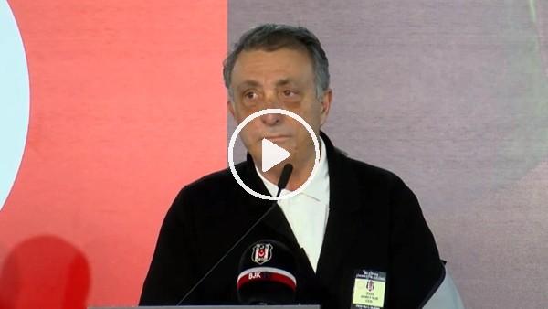 """'Ahmet Nur Çebi: """"Bu kulüp kapıda haciz memurları olmadan yaşayacak"""""""