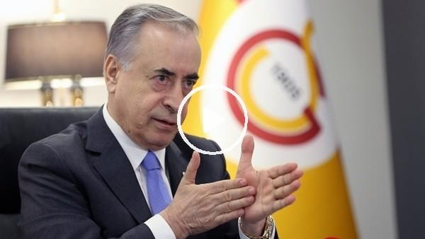 'Mustafa Cengiz, Kulüpler Birliği Toplantısı'nın detaylarını anlattı