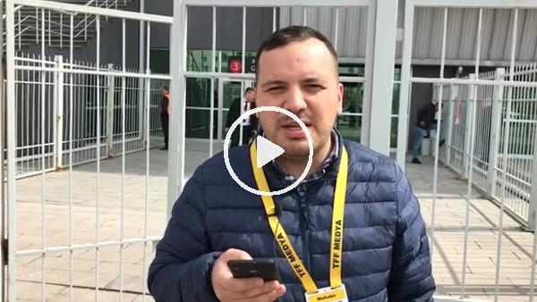 'Kayserispor - Yeni Malatyaspor maçına doğru