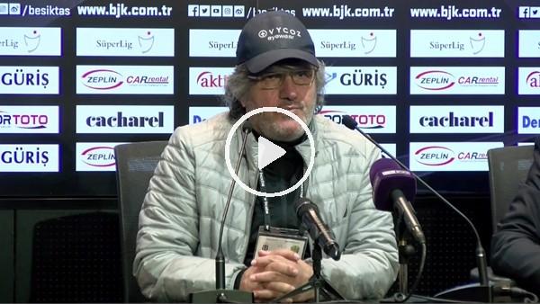 """'Mustafa Reşit Akçay: """"Futbolcuların çoğu kalp krizi geçirip ölüyor ya da Alzheimer oluyor. Saygı gösterelim"""""""