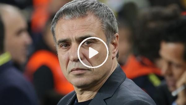 """Senad Ok: """"Fenerbahçe'ye en büyük darbeyi Ersun Yanal vurdu"""""""