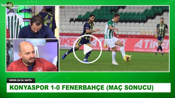 "'Senad Ok: ""Fenerbahçe'de otorite kim belli değil"""